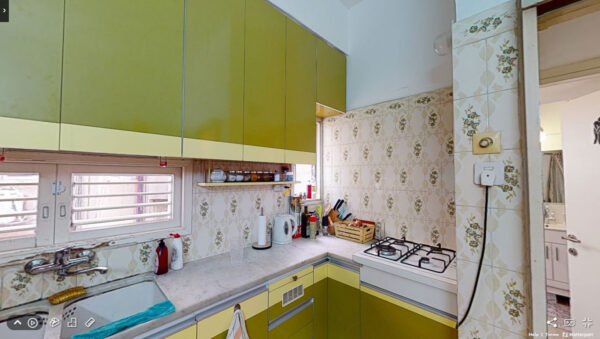 Apartment FOR SALE Frishman, Tel- Aviv