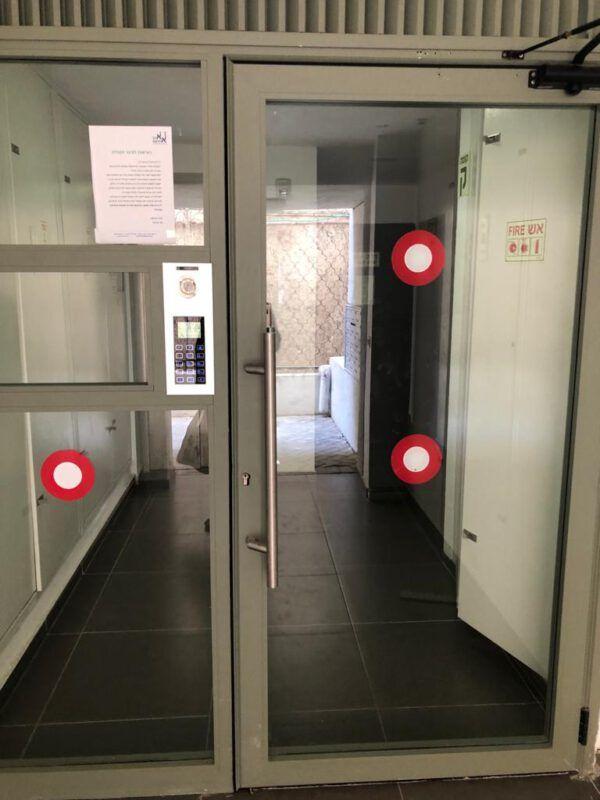 3 room apartment FOR SALE Allenby Street, Tel Aviv