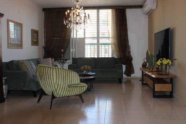 6 room duplex FOR SALE in Ra'anana