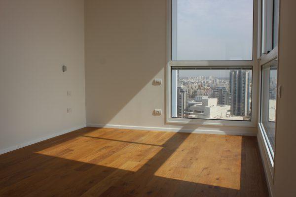4-room apartment for sale, Briga Towers, Netanya
