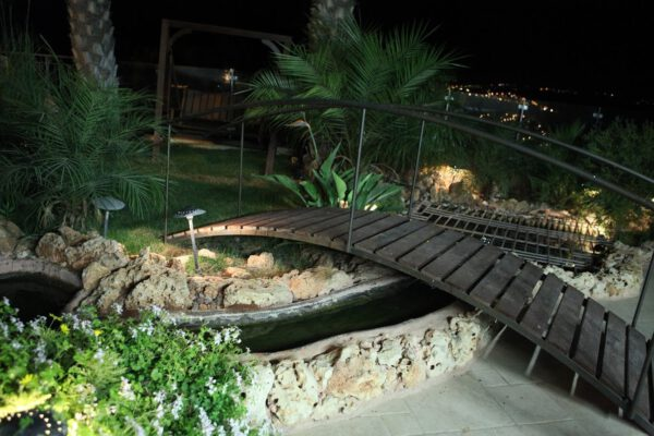 Bayit V'gan Sha'arei Tora, Jerusalem