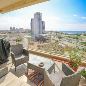 4 room apartment FOR SALE in Hadera