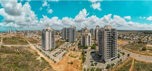 NEW beach apartment FOR SALE in Hadera