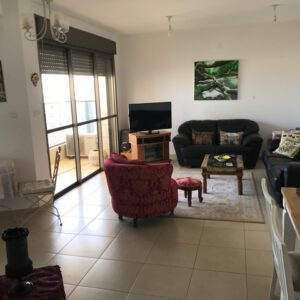 5 room apartment FOR SALE, Hadera