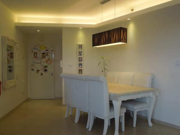 New 5 room apartment FOR SALE, Hadera
