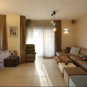 4 room apartment FOR SALE, Hadera