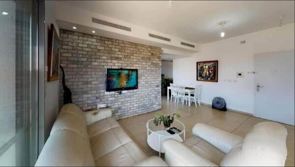 New 4 room apartment FOR SALE, Hadera