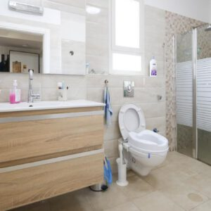 5 room duplex FOR SALE, Hadera