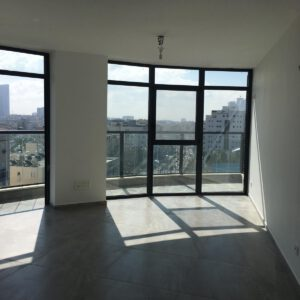 3 rooms apartment FOR RENT Herzel st. Bat Yam