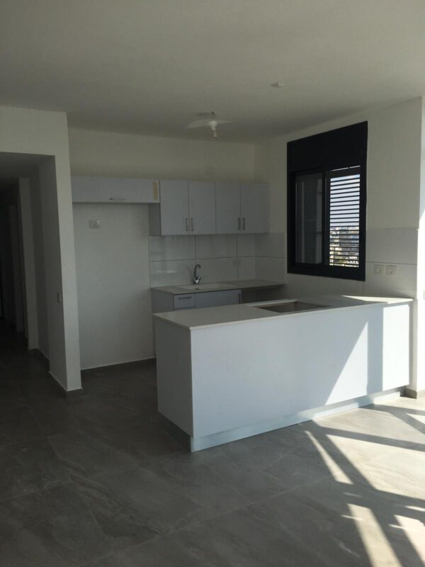3 rooms apartment FOR RENT Herzel st. Bat Yam