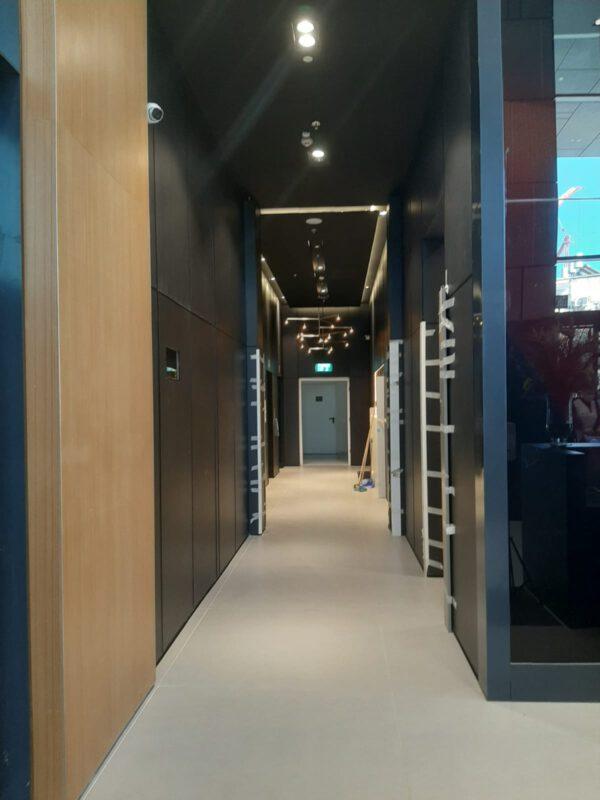 3 rooms apartment FOR RENT Highline Ramat Gan