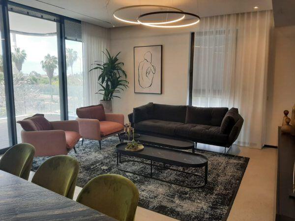 New project, Kovhav HaTsafon, North Tel Aviv