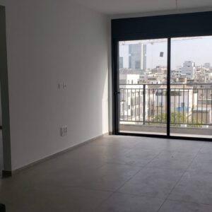 New 3 room apartment FOR RENT, South Tel Aviv - Florentine