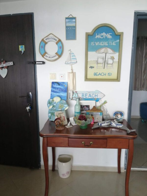 3 room apartment for sale in Ashkelon