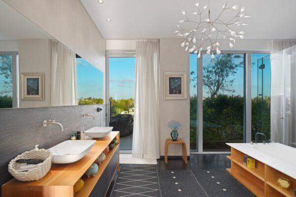 Gal Yam project, Herzeliya Pituach, Luxury residence