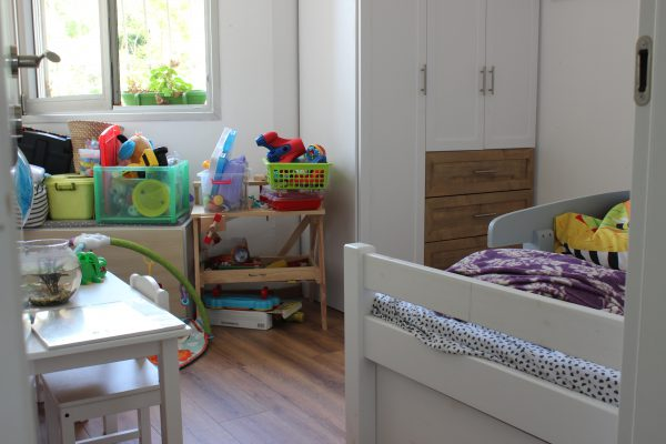 4 rooms apartment FOR SALE, Khativat Alexandroni St 29, Ra'anana