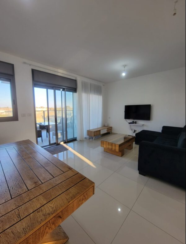 A New 5 room apartment FOR SALE in Ashkelon