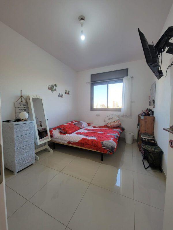 5 rooms apartment FOR SALE, Agam Dalton St 4, Ashkelon