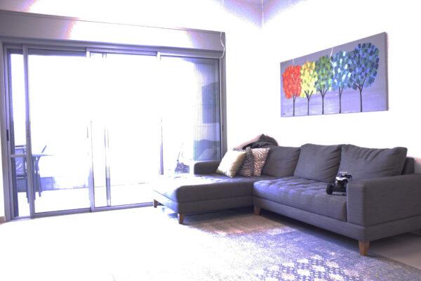 4 rooms apartment FOR SALE, Na'omi Shemer Street 9, Ra'anana