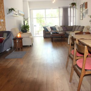 5 rooms renovated apartment FOR RENT in the center of Ra'anana, Brandeis 30 Str, Ra'anana